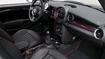 MINI Clubman Hampton set for Geneva debut