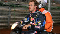 RBR messed up 'great opportunity' in 2010 - Alesi