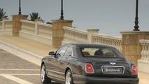 Bentley Brooklands In Detail