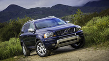 2013 Volvo X90 gets modestly updated