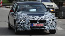 2012 BMW 3-Series Touring Wagon spy photos reveal more details