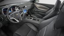 2015 Chevrolet Camaro Spring Special Edition announced [video]