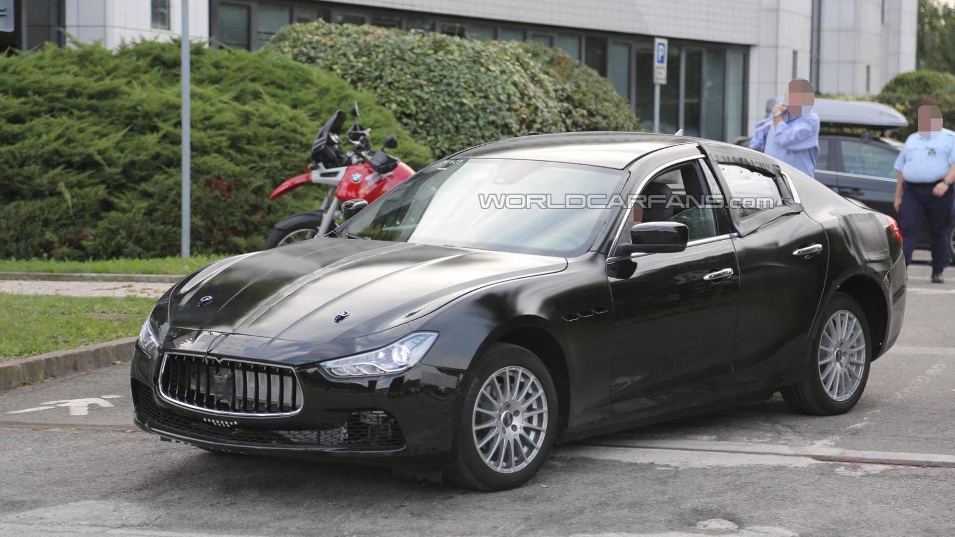 Alfa Romeo confirms all-new sedan will be unveiled on June 24, hints at Giulia moniker