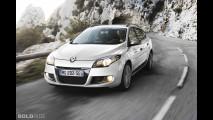 Renault Megane Estate GT Line