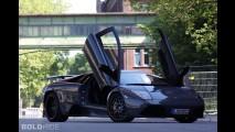 Edo Competition Lamborghini LP 710-2