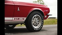 Ford Mustang Shelby GT350 Convertible