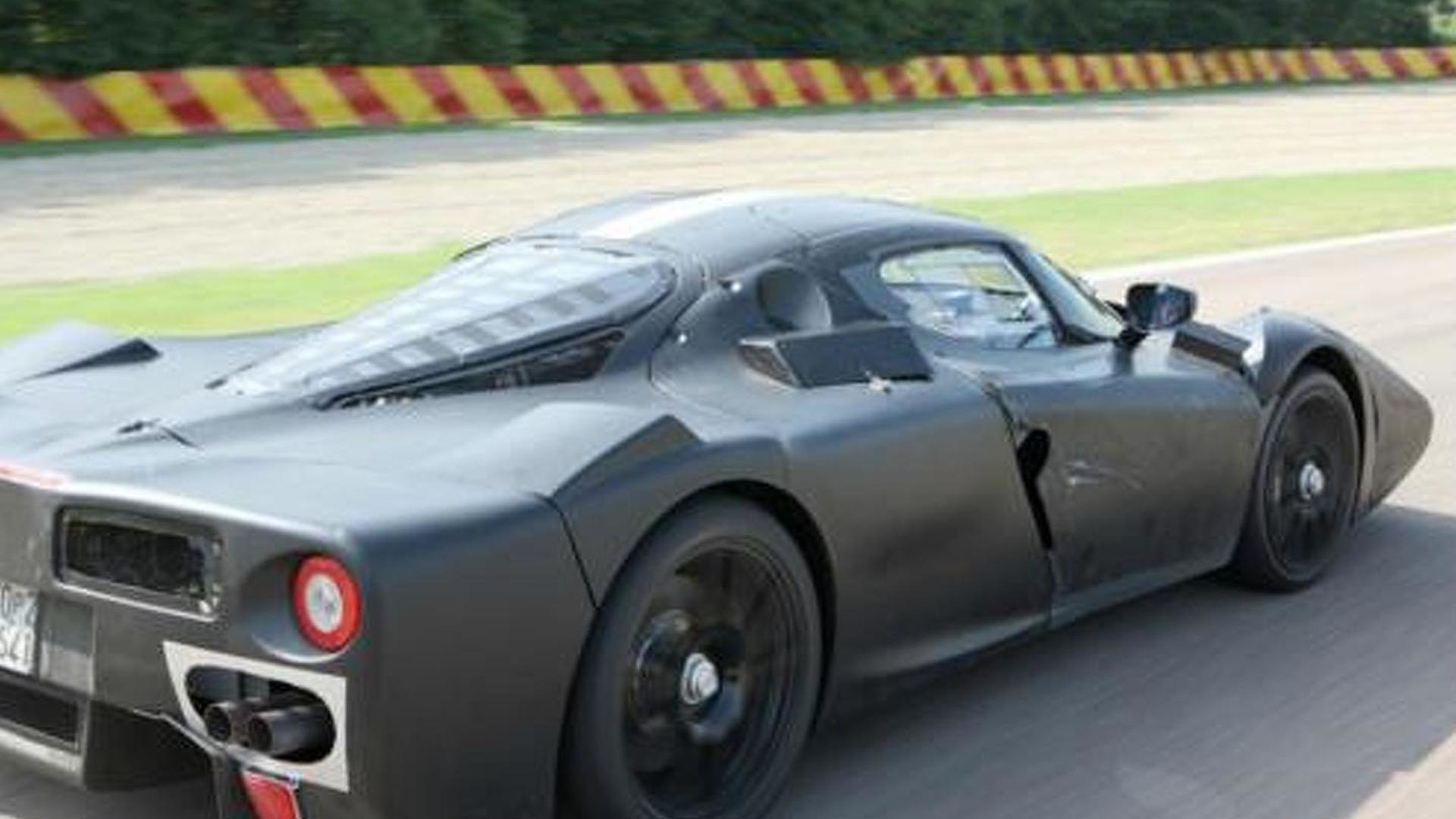 Ferrari boss hints at new California variants, F150 debut in February