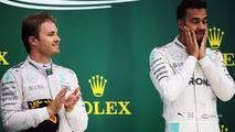 Hamilton admits winning F1 title 'unlikely'