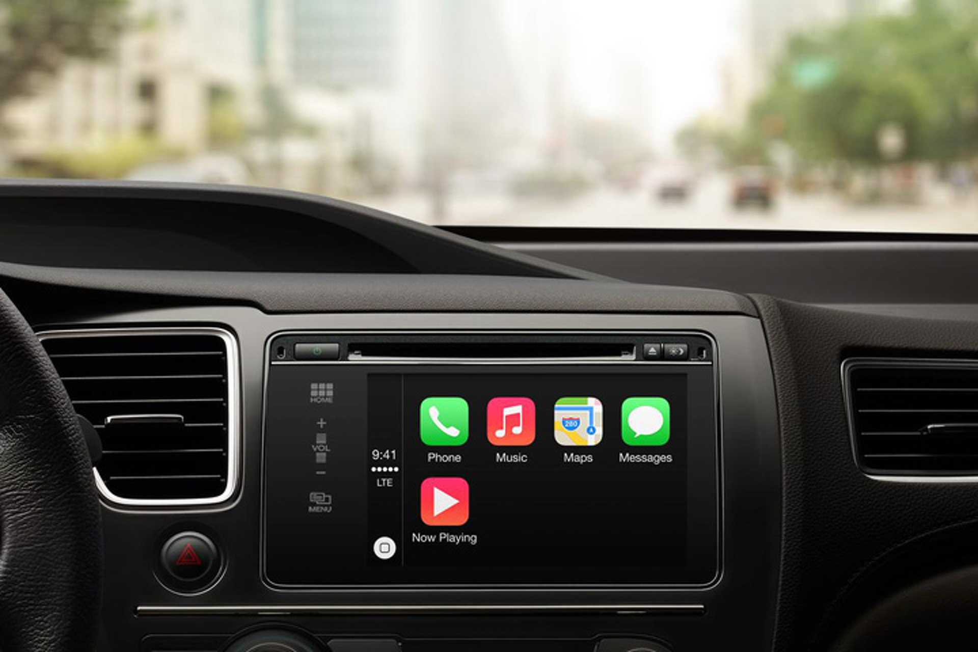 Apple Allegedly Working on 'Titan' Electric Vehicle
