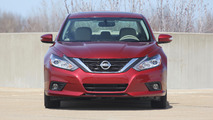 2016 Nissan Altima 2.5 SE review