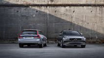 Volvo S90 and V90 with Polestar Optimization