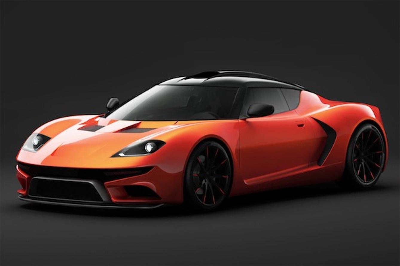 Bulleta Motors Promises RF22 is No