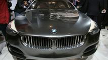 BMW CS Concept at New York Auto Show