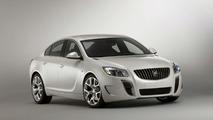 Buick Regal GS Show Car Revealed