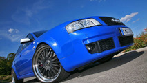 Audi RS6 upgraded by MFK Autosport
