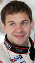 Richard Lietz, American Le Mans Series, round 1 in Sebring, USA, qualifying, 19.03.2010