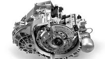 Alfa Romeo Double Clutch Transmission