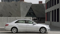 2011 Mercedes-Benz E-Class long wheelbase, E 300 L, 23.04.2010