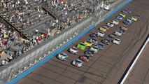 Montoya welcomes Trulli to NASCAR