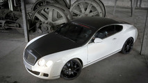 Bentley edo speed GT - the Real 'Extreme Bentley'