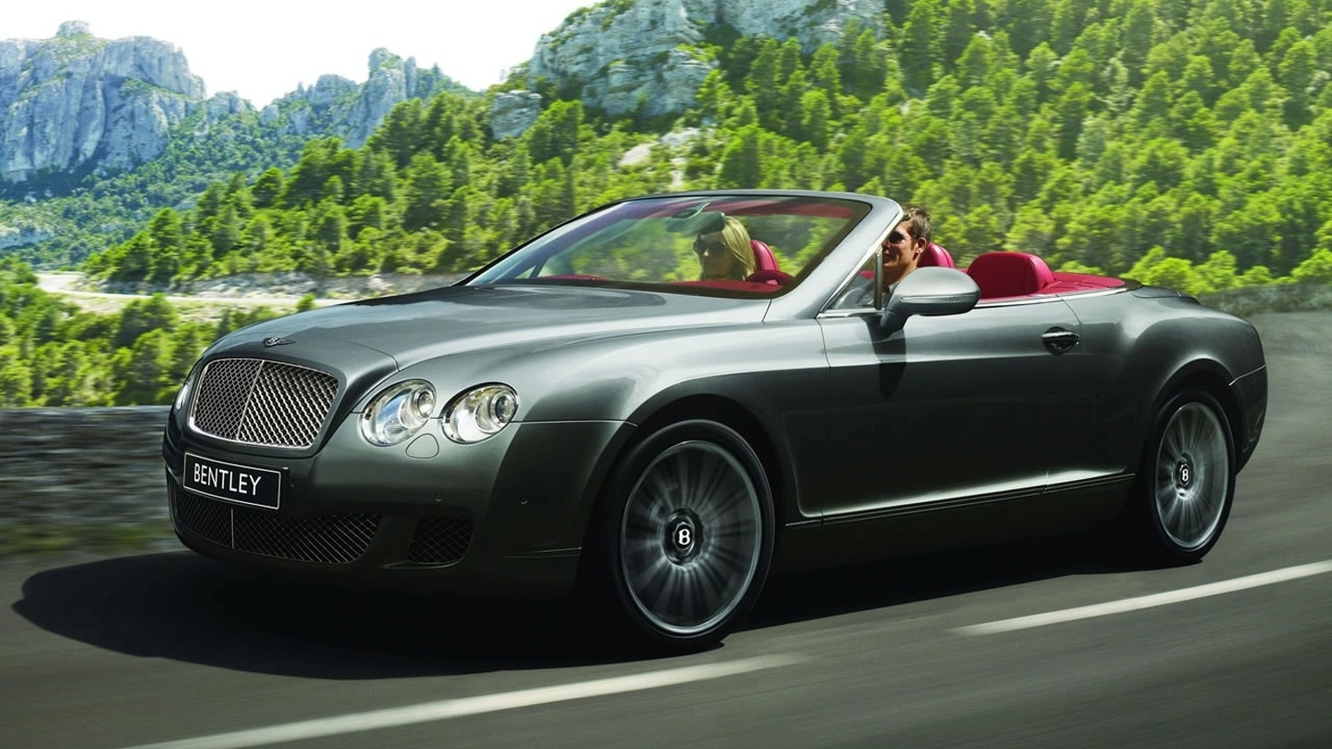 Bentley Increases Prices in the UK