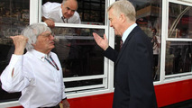 Mosley denies Todt coup reports and F1 comeback