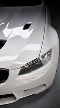 BMW M3 E92 Widebody by Prior Design, 1280, 17.11.2010