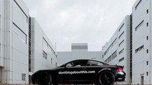 Mysterious BMW 6-Series teased in anti-blog site