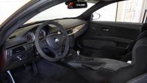 BMW M3 GTS vs. Porsche 911 GT3 RS by Fifth Gear [video]