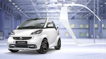Smart ForTwo Brabus Fan edition announced, will be developed with input from fans