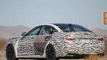 2014 Hyundai Genesis Sedan spy photo 14.08.2013