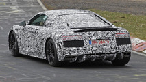 Next-gen Audi R8 and R8 e-tron confirmed for Geneva debut in March