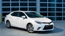 Toyota was world's largest carmaker in 2013, managed to sell 9.98M units