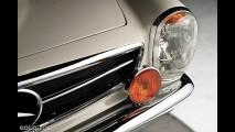 Mercedes-Benz 230 SL Roadster