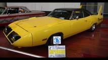 Lincoln Zephyr Convertible Sedan