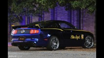 """Ford Mustang GT """"Blue Angels"""" Edition"""
