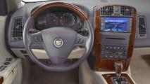 2006 Cadillac SRX Interior