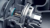 Porsche VTG - steep blade angle at high rpm