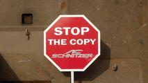 AC Schnitzer Taking Action Against Product Piracy