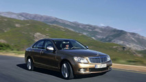 New 2008 Mercedes C-Class Revealed