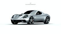 USD GT-S Passionata