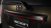 Scion xB 686 Parklan Edition