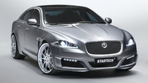 Startech Styling for New Jaguar XJ