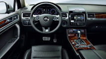 All New 2011 VW Touareg Revealed - Hybrid Version [Video]