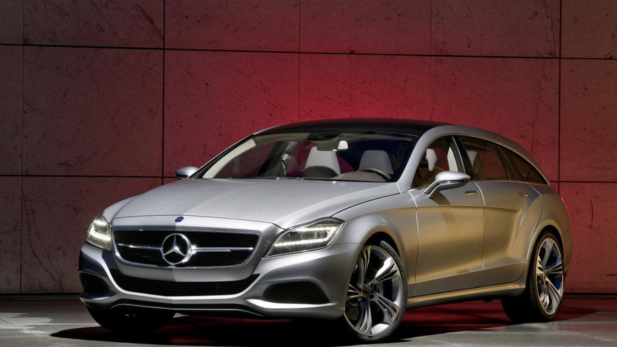 Mercedes CLC Shooting Brake approved for production - report