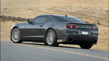 Hennessey LS9 Camaro HPE700 Receives 850hp and 1000hp Twin-Turbo Upgrades