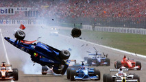 Hollywood to make F1 feature documentary