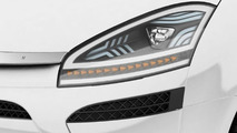 Visteon C-Beyond technology concept revealed for Paris Motor Show [video]