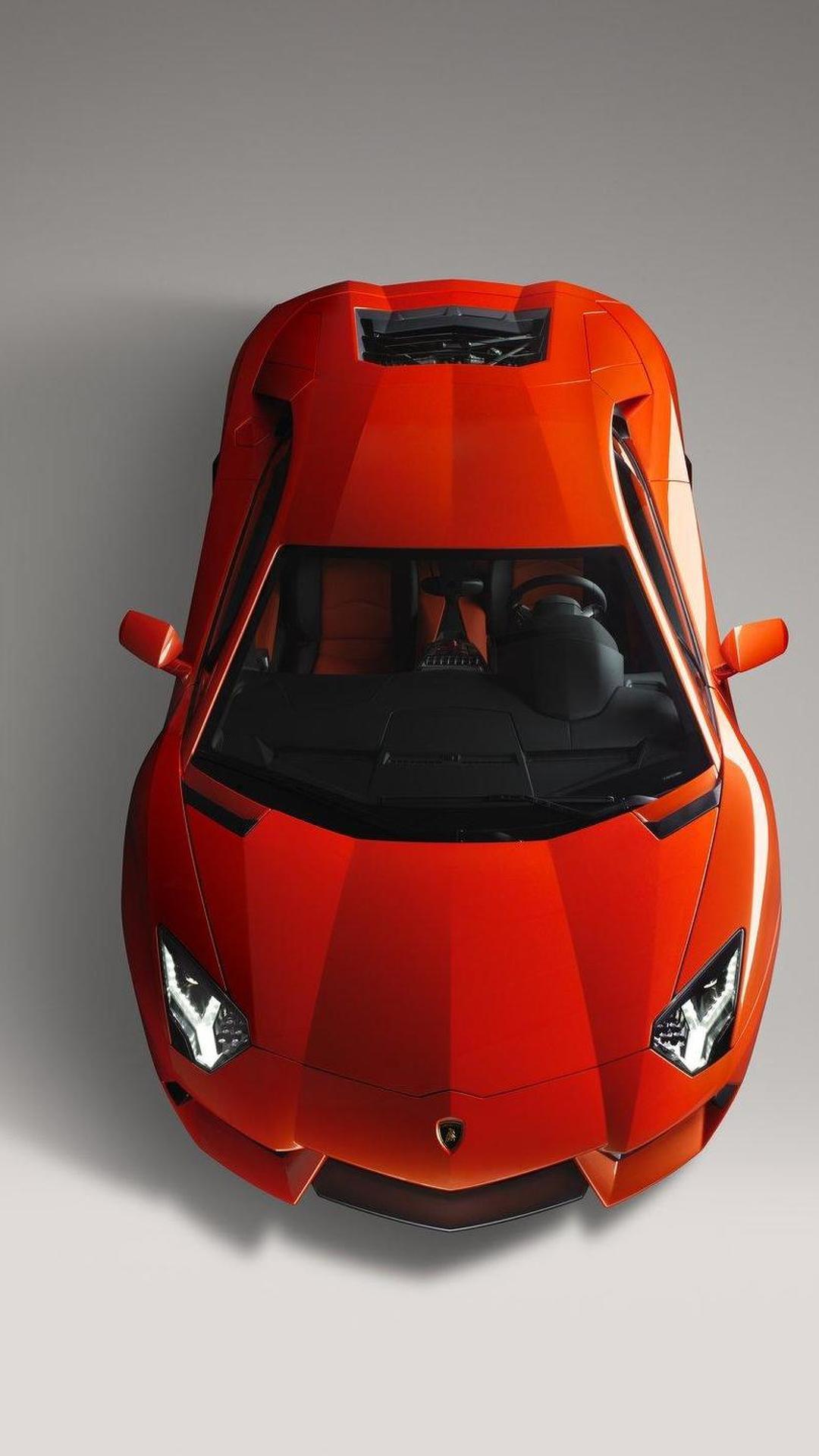 Lamborghini Aventador LP 700-4 New promo film released [video]