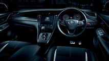 Toyota Harrier Elegance G's